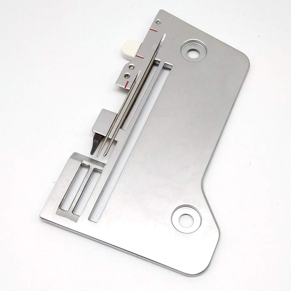 Needle Plate for JUKI Lock SERGER MO 634 MO 634D MO 634DE MO 644D MO 654DE