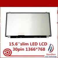 Laptop LCD Screen for ACER ASPIRE E5 552G E5 532 ES1 521 ES1 531 E5 574 ES1 571 E1 522 SERIES (15.6 inch 1366x768 30pin)