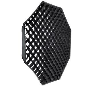 """Image 2 - Godox 黒シングルグリッドのための 80 センチメートル/31.5 """"インチ傘ソフトボックス反射傘ソフトボックススタジオ写真"""