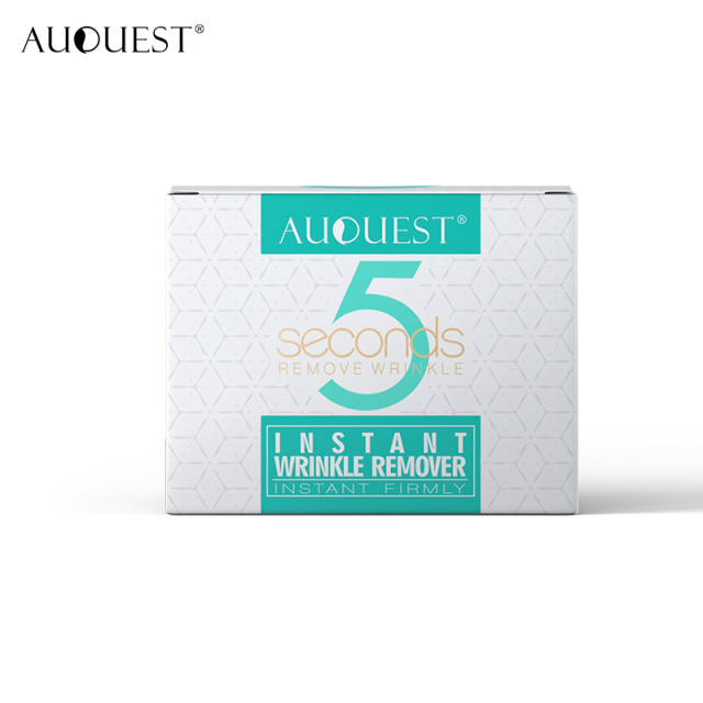 AuQuest Peptide Wrinkle Cream 5 Seconds Wrinkle Remover 4