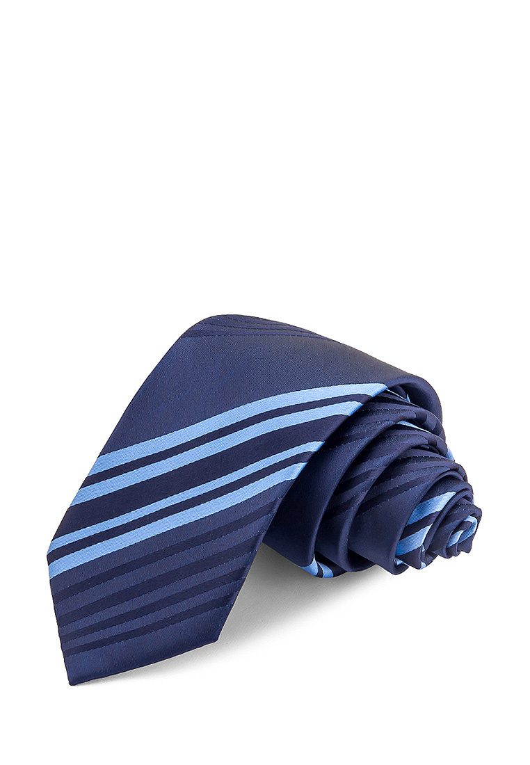 [Available from 10.11] Bow tie male CASINO Casino poly 8 blue 709 6 104 Blue bow tie hair ties set