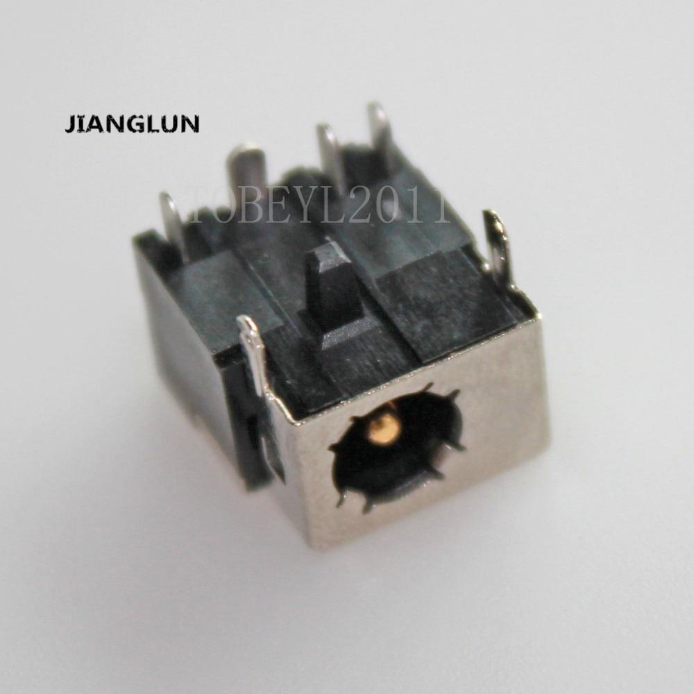 JIANGLUN DC AC POWER JACK SOCKET CHARGING PORT PLUG FOR HP 610 620 625 320 420 425 325