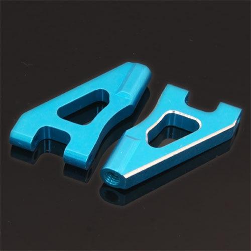 Front Upeer Suspension Arm 02147 Part 122018 for RC 1/10 Car HSP - ألعاب التحكم عن بعد
