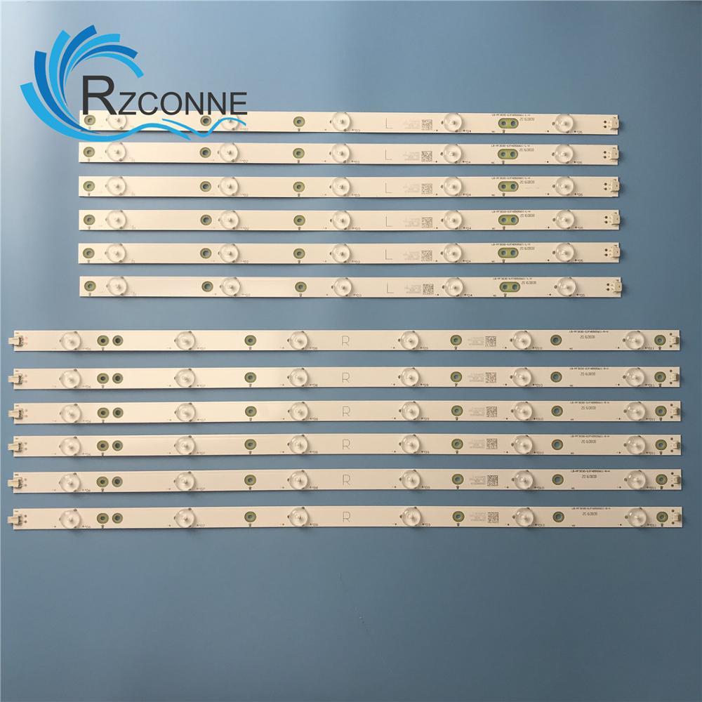 LED Backlight Strip For AOC 50