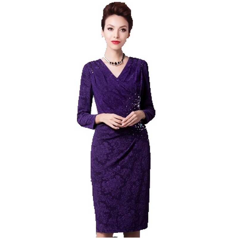 online buy wholesale purple mother of the bride plus size from