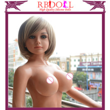 china factory full medical silicone a wet girl for window display