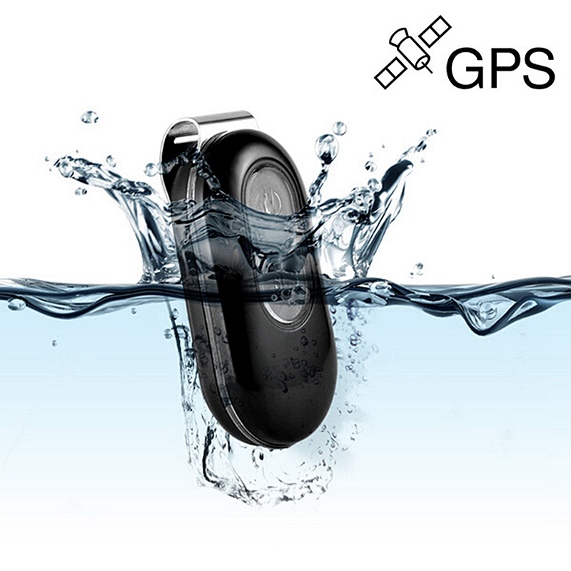 waterproof mini gpsgsmgprs device tracking gps tracker locator sos alarm for carchild elder disabled pet outdoor sports