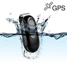 Impermeable Mini GPS / GSM / GPRS dispositivo de localización GPS Tracker SOS localizador de alarma para el coche, niños con discapacidad de deportes exterior