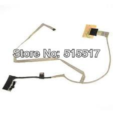 PBL60 P/N: DC02001AV20 screen flex for ASUS K53U K53Z K53T X53U X53B K53B K53S K53 A53U A53E A53 A53T X53 display lcd cable