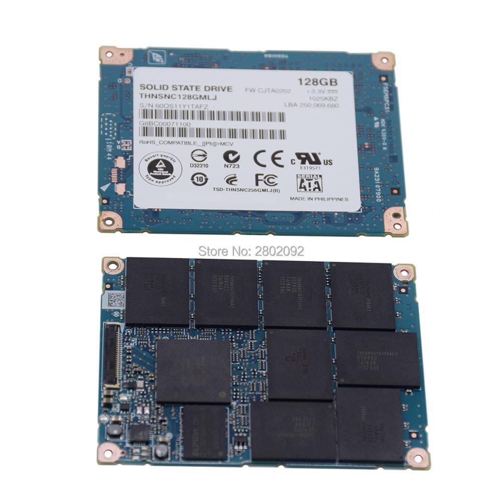 100% ΝΕΟ 1.8 ιντσών SATA LIF 128GB ssd ΓΙΑ το 2009 - Παιχνίδια και αξεσουάρ - Φωτογραφία 2