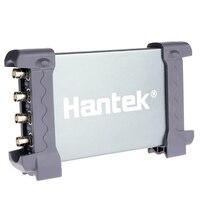 Hantek Professional Car Diagnostic Oscilloscope Automotive Special Oscilloscope Automobile Diagnostic Instrument 4CH 70MHz1GSa/s