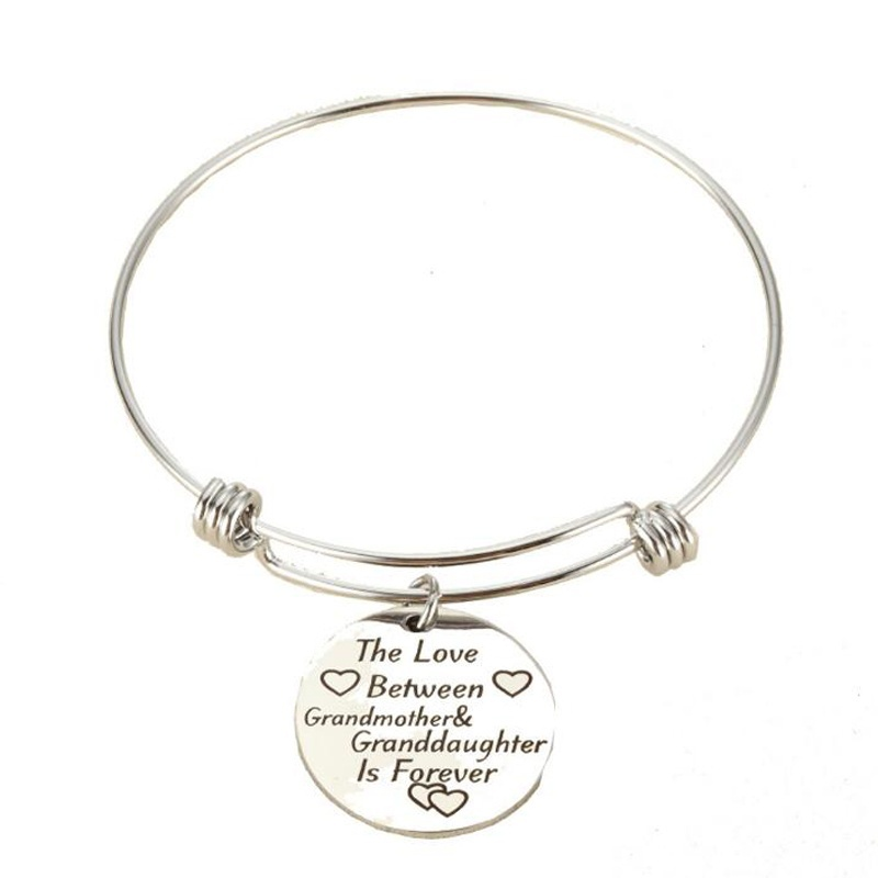 Fashion Stainless Steel The Love