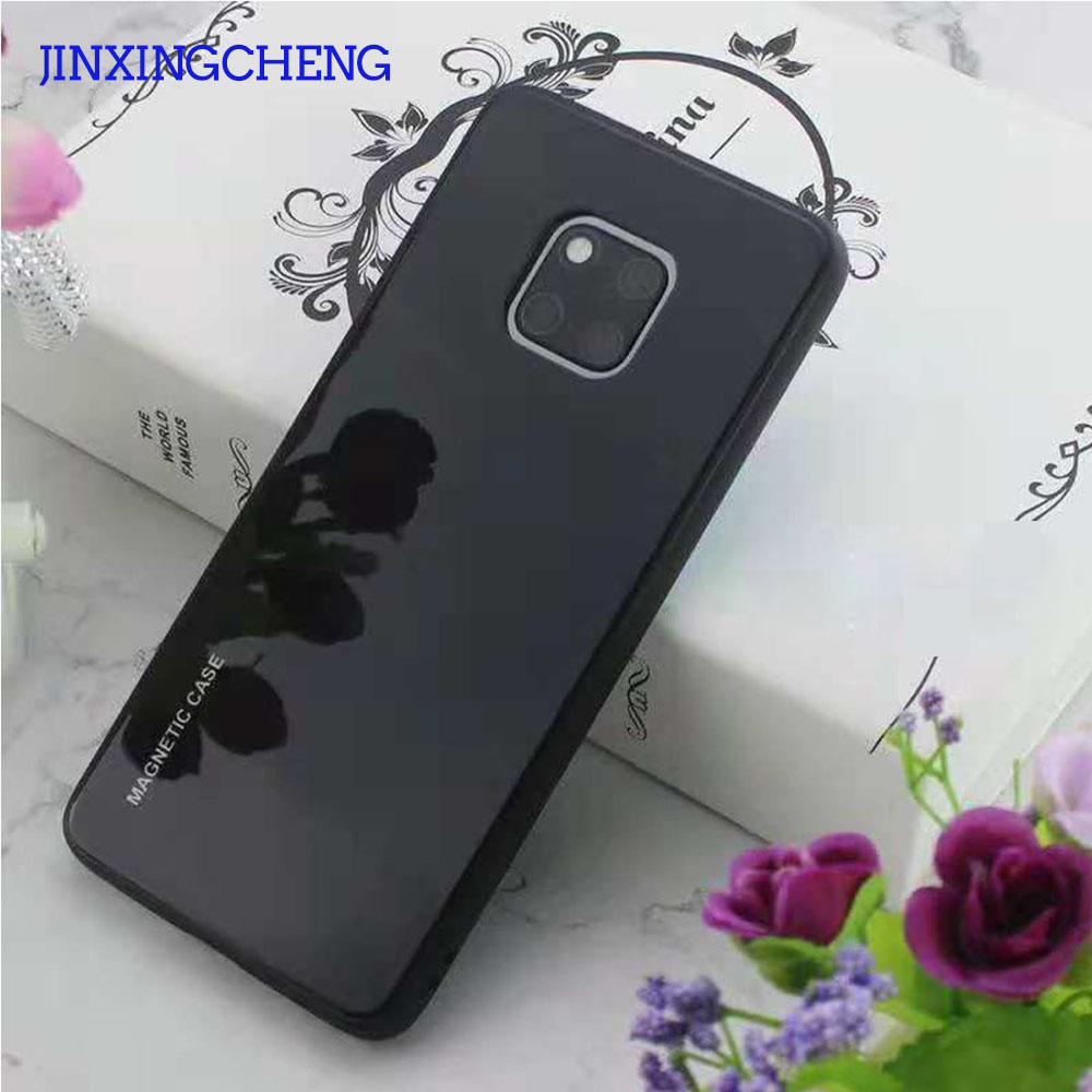 JINXINGCHENG New Battery Charger Case for Huawei Mate 20Pro 5000mah Back Clip Fast 20 Pro