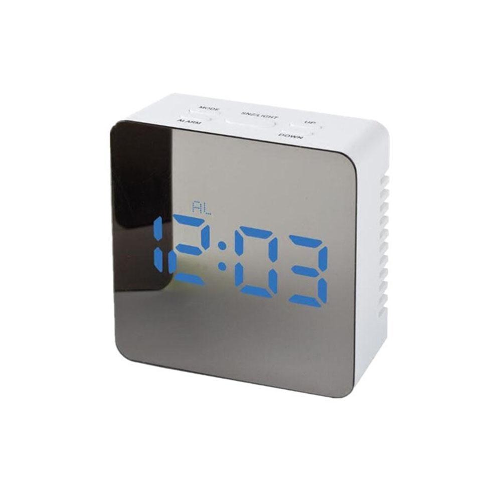 Lumiparty Usb Multifunctional Cable Digital Alarm Clock