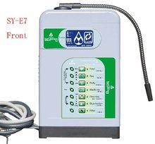 Wholesale  Water Ionizer Machine, only 110$ , Cheapest