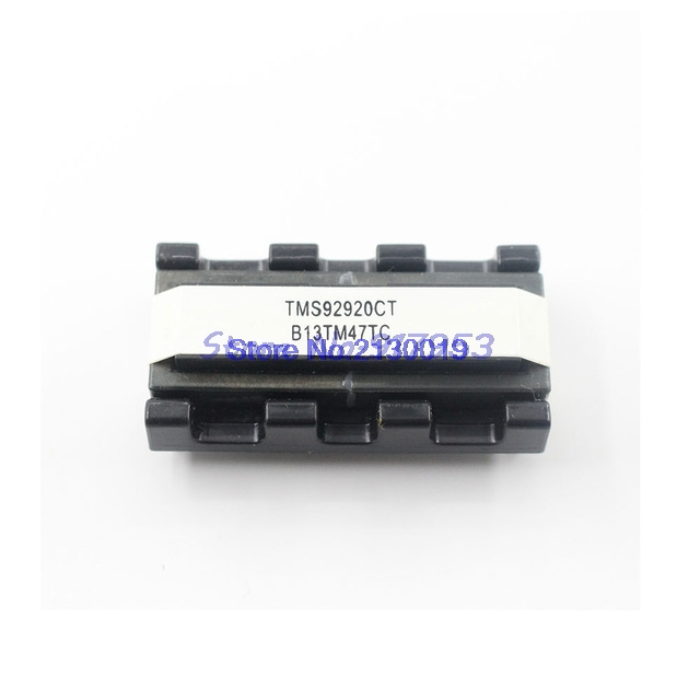1pcs/lot TMS92920CT TMS92920 92920 Inverter Transformer In Stock