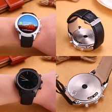 Bluetooth Smart Watch Phone Android Wristwatch Support 3G SIM Card Heart Rate WIFI GPS Speaker Pedometer