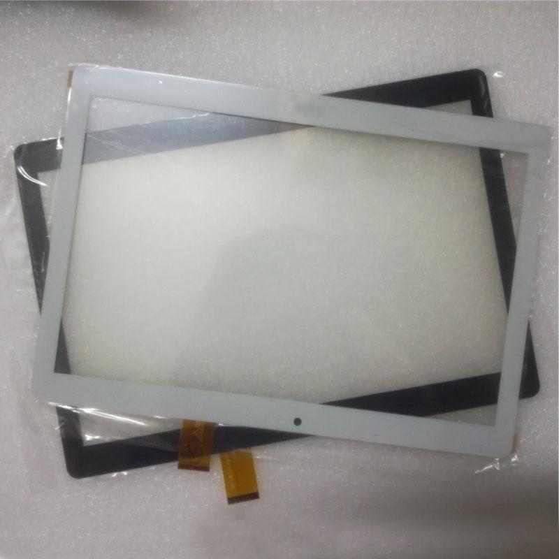 A + Новый емкостный сенсорный экран 10,1 дюйма для планшетного ПК DIGMA Plane 1551S 4G PS1164ML стеклянная панель дигитайзера