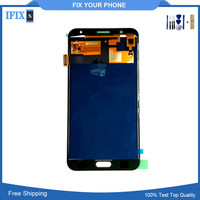 Can Not Adjust Brightness Copy Phone Lcd For Samsung J7 Touch Lcd Screen Assembly J700 Mobile