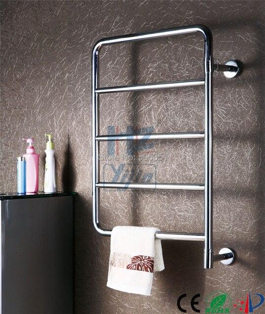 Modische freies schaukel edelstahl wand handtuchhalter handtuch spa bad handtuchhalter regal - Handtuchhalter wand edelstahl ...