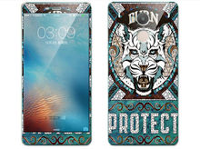 Xiaomi redmi 4 pro case 360 градусов защитные тпу обложка + цвет integrated закаленное стекло case для xiaomi redmi 4 pro марка #3088