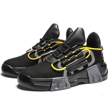 2019 New Hot Sale Breathable Men Shoes Casual Shoes Male Flat Sneakers Air Cushion Leisure Shoes Trainers Zapatos tenis Sneakers цены
