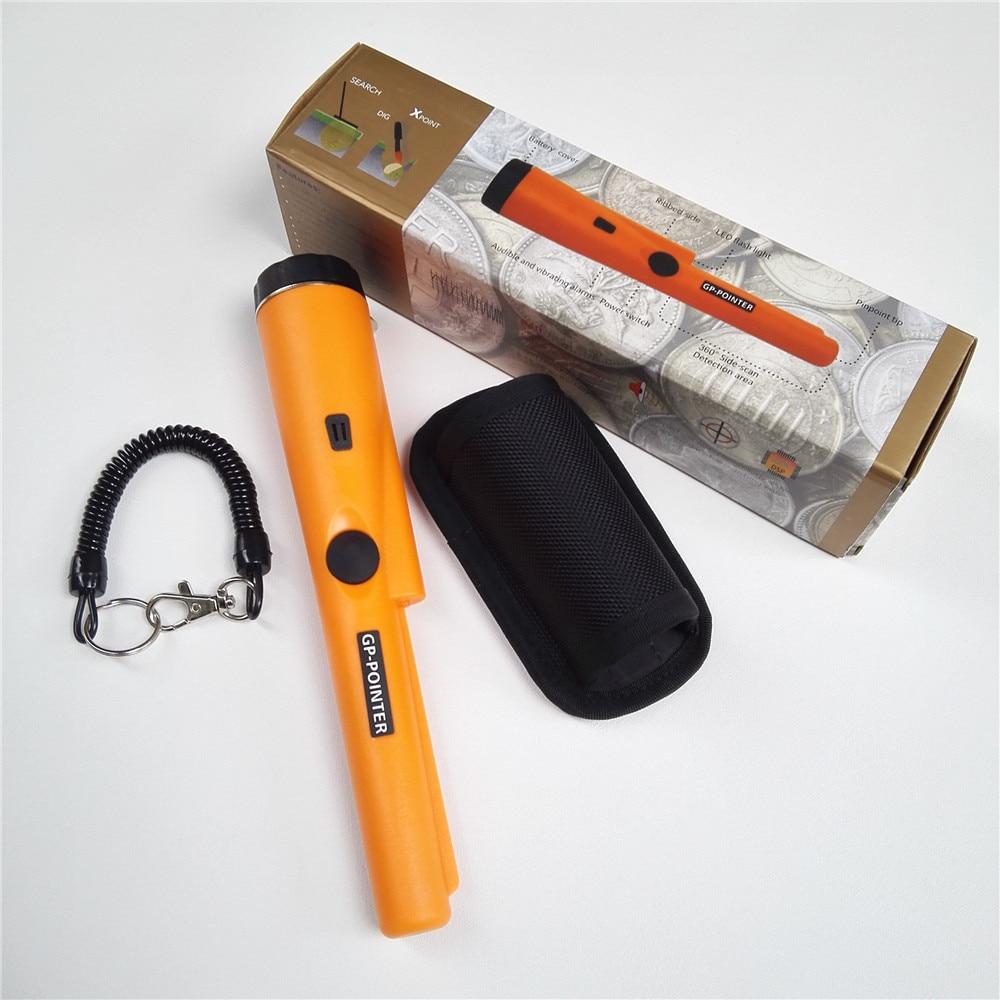 Metal detector gold detector pinpointer Security Scanner detector de metais detecteur de metaux metaaldetector metalldetektor