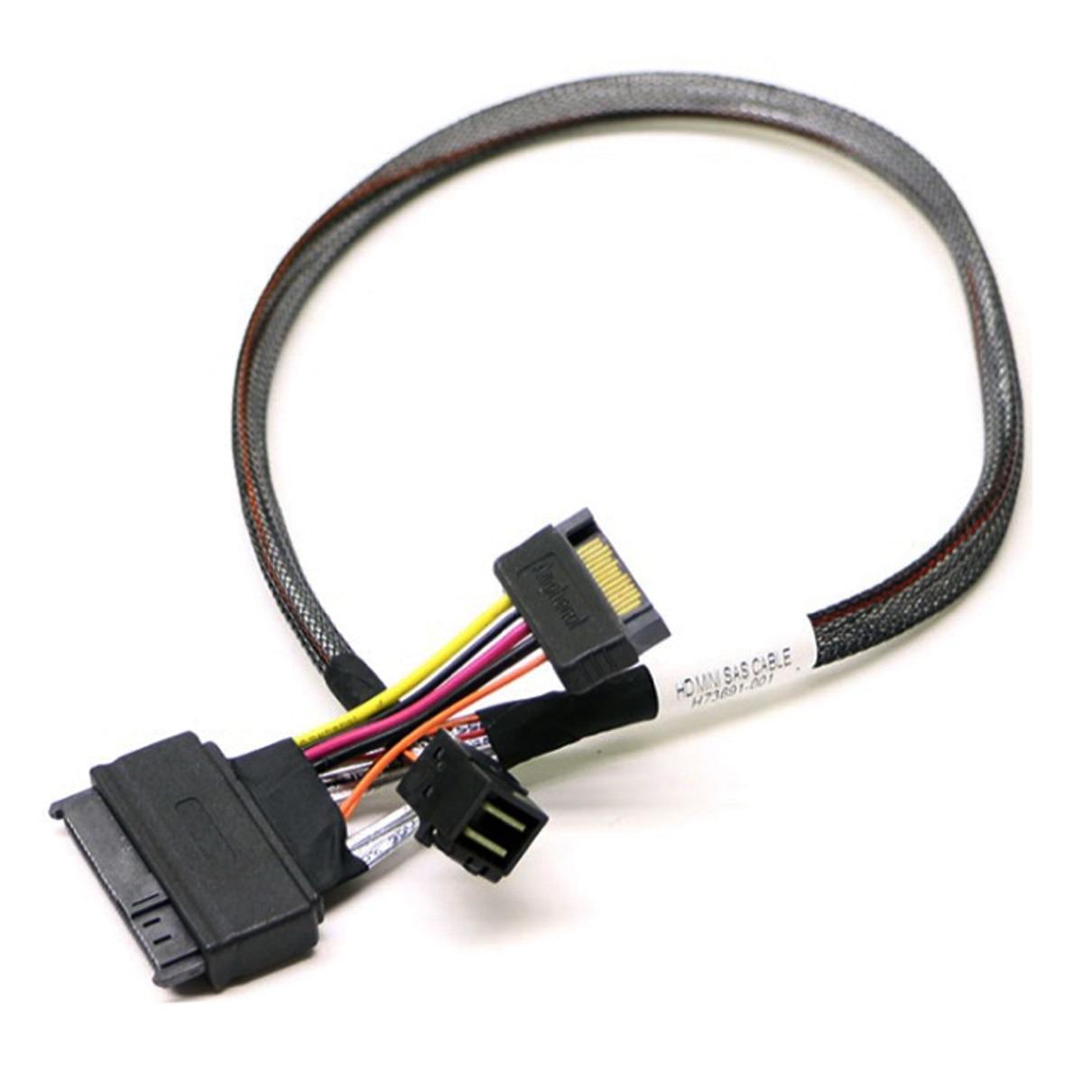 JSER U.2 U2 Kit SFF-8639 NVME PCIe SSD Adapter for Mainboard Intel SSD 750 p3600 p3700 M.2 SFF-8643 Mini SAS HD