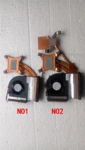 CPU FAN FOR Lenovo THINKPAD T400S T410S T410SI UDQFVEH20FFD 45M2681AA 45M2680 60Y5070AB 60Y5145