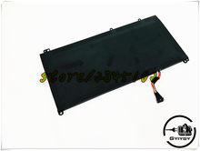 7.4 v 7100 mah L11M3P62 52Wh L12L4P62 L12M4P62 Bateria Do Portátil Para Lenovo U430 U430P U430T U530 2ICP6/55/ 85-2