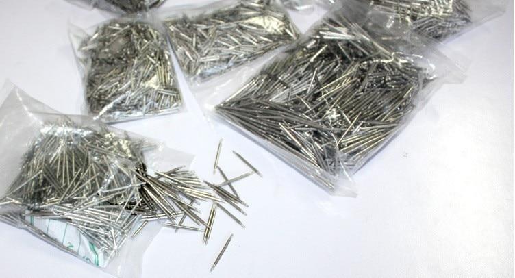 Wholesale 1000PCS / bag High quality watch repair tools & kits 20MM spring bar watch repair parts 1000pcs bc327 bc327 25 to 92