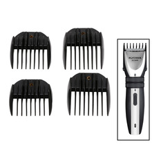 2018 Guide Comb Attachment For Electric Hair Clipper Trimmer Shaver Black AUG17 20