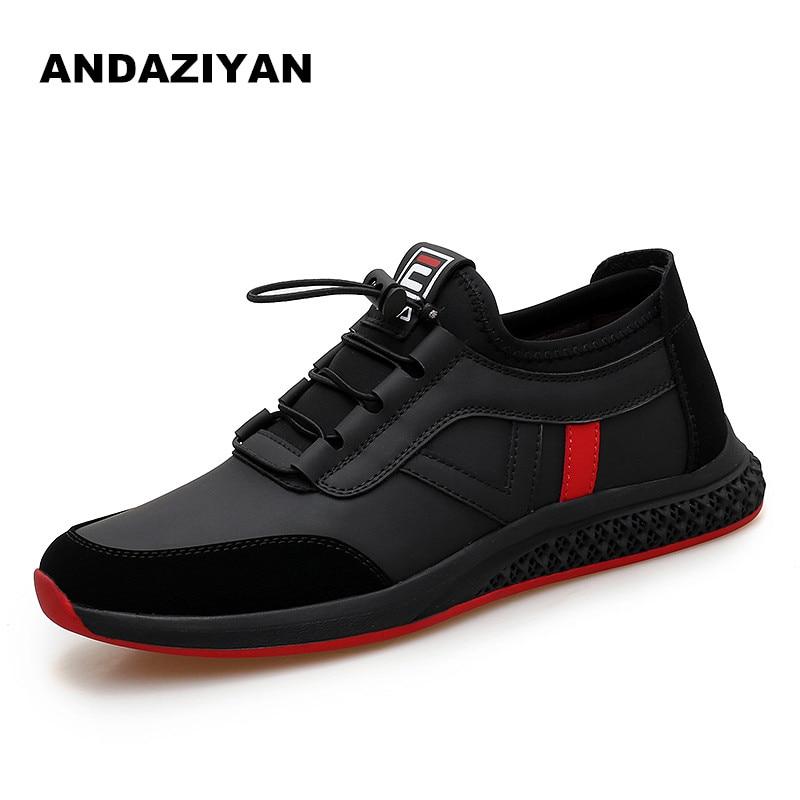 Haute qualité rapide mode chaussures chaussures hommes décontractées