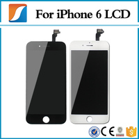 20PCS LOT For IPhone 6 LCD Guarantee Quality Screen Replacement 100 Brand New Display Free Shipping