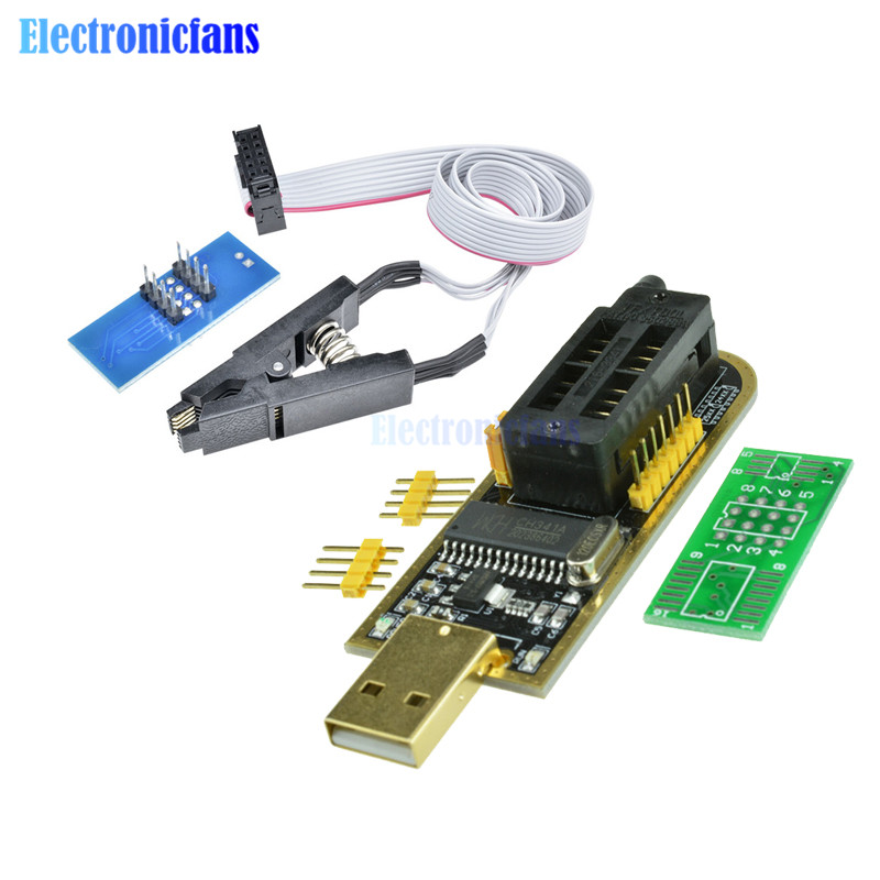 top 10 most popular spi eeprom writer brands and get free