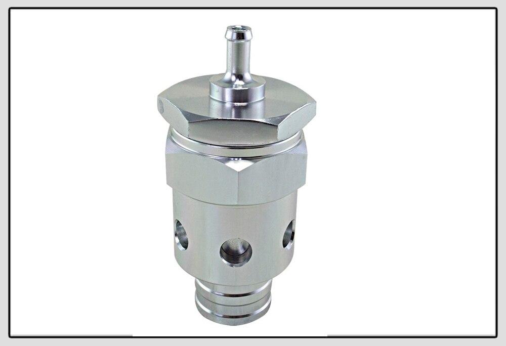WLR RACING-Универсальный турбо предохранительный клапан Bov с Whistler WLR5795SL