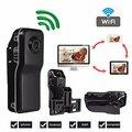 Шпион Мини Wi-Fi Беспроводная Камера Безопасности DV Скрытая IP Cam Secert Micro Откровенные Небольшой Видеокамеры Цифровые Камеры Espia Рекордер Запись
