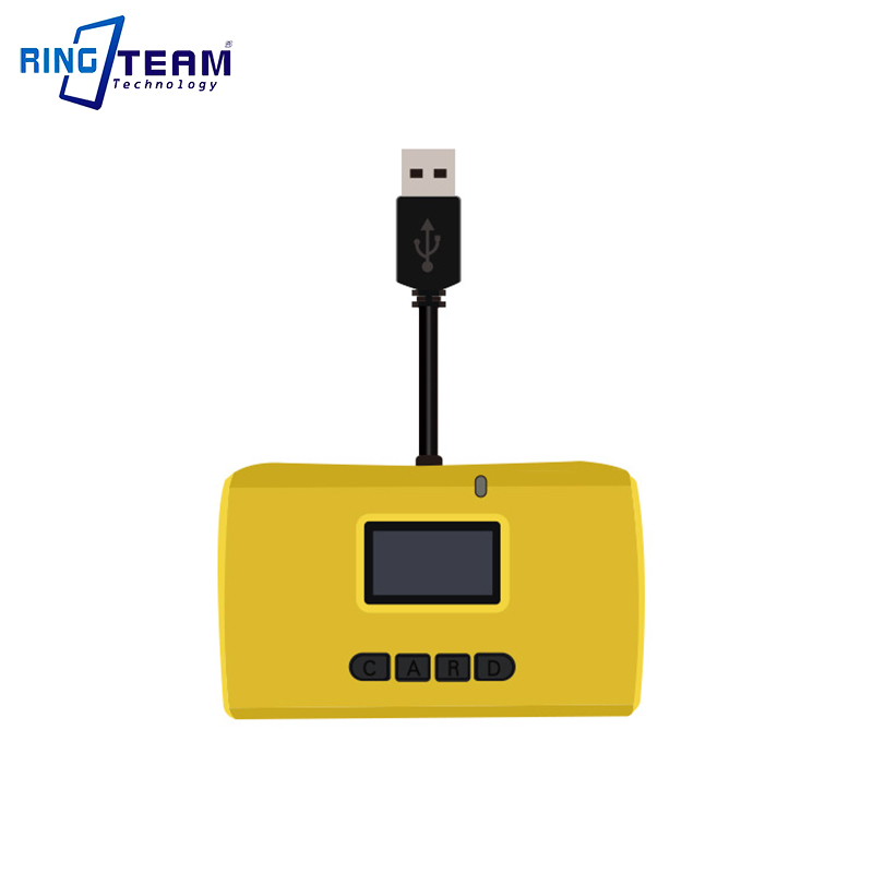 2019 New Min Photo Video Recover Device For Camera Data Recovery Device SD Card Data