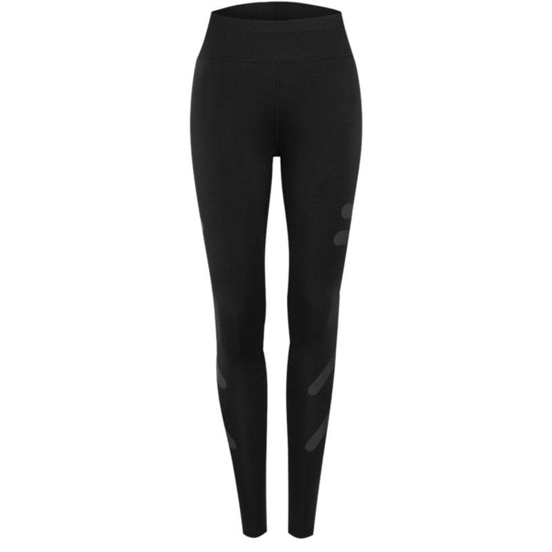 @1  Линия спортивной одежды для печати Резиновая основа Йога брюки Зеленые леггинсы Спортивные женские ф ★