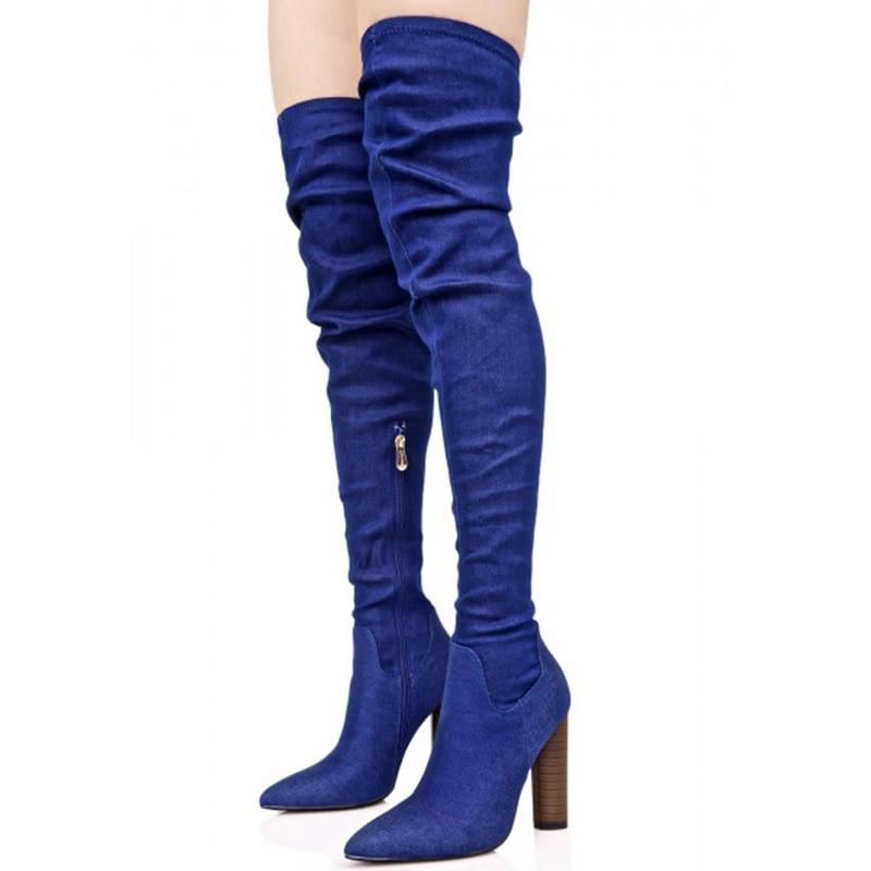 navy_long_boots_chunky_heel_thigh-high_denim_boots_12
