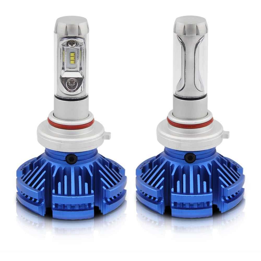 BraveWay Super Led Bulbs H4 H7 Led Dual Color Headlight Bulb 3000K 6500K 8000K 12V 12000LM 9005 9006 HB3 HB4 H8 H11 LED Lamps