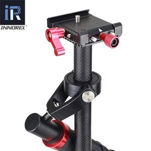Image 3 - SP70C  handheld carbon fiber camera stabilizer 3KG bear DSLR video steadicam steadycam for Nikon Canon 5D2 5D3 Sony VS S60