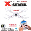 Newest  MJX X400-V2 RC Quadcopter rc  Drones 2.4G Helicopters with / without C4005 WIFI FPV HD Camera VS X600 x5sw