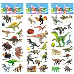 Image 3 - 12 листов/набор, Детские наклейки для скрапбукинга