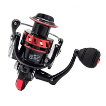 YUMOSHI Hot Sales Fishing Articles Full Metal Spinning Reel Saltwater HC1000-7000 Sea for Carp