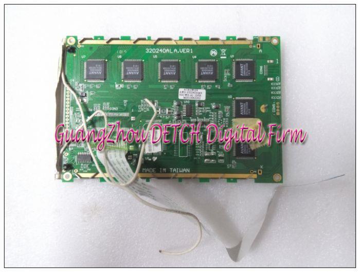 Industrial display LCD screen320240ALA.VER1  LCD screen lc171w03 b4k1 lcd display screens