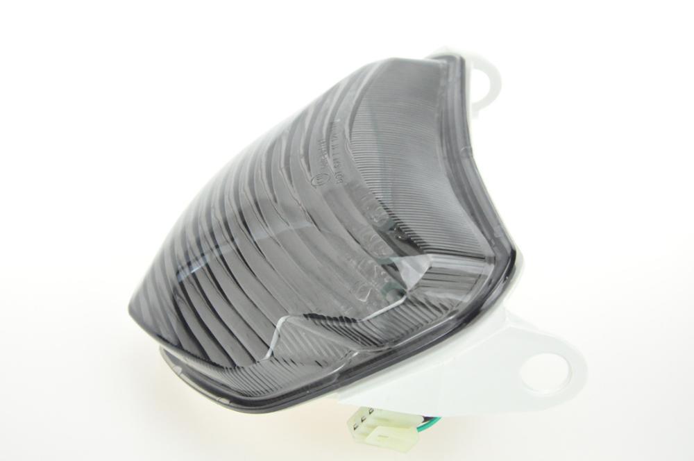 Светодиодный Встроенный задний фонарь указателя поворота для SUZUKI GSXR 600/700 04-05