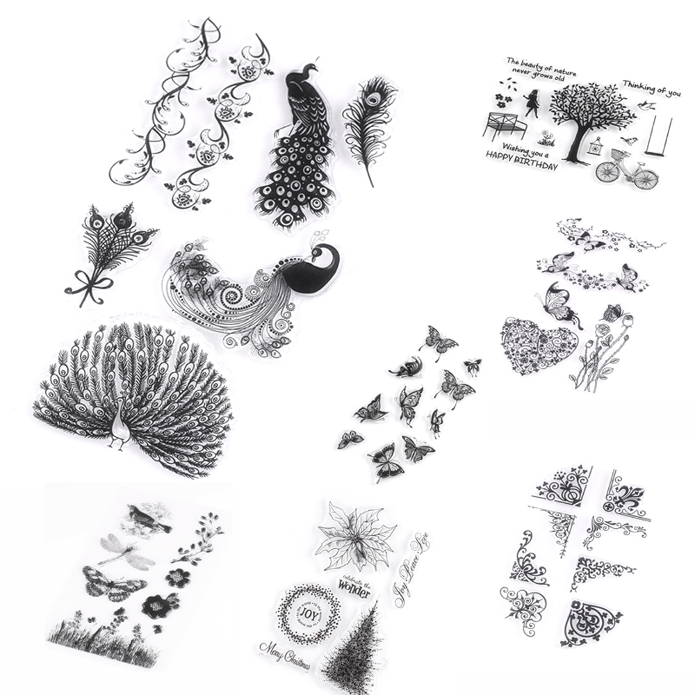 rubber stamps for crafts - 640×640