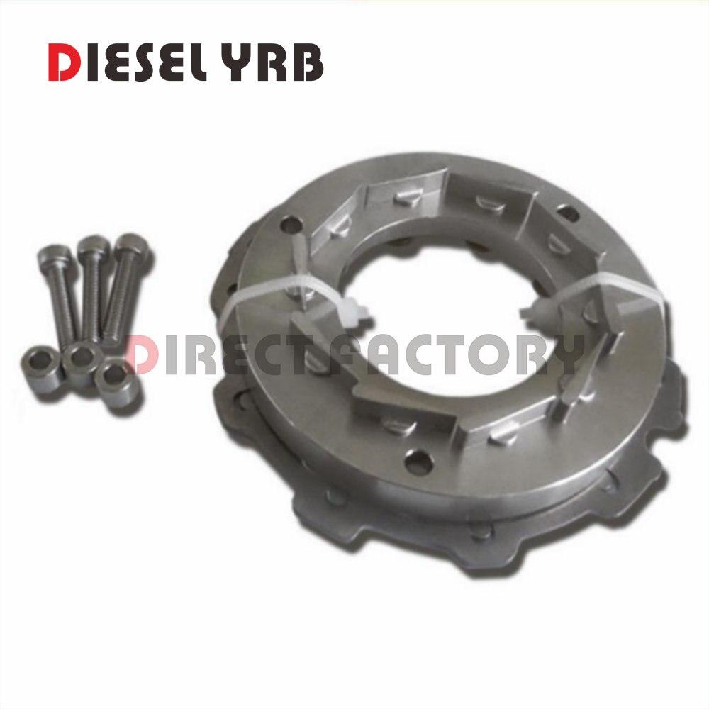 Turbo Nozzle ring Garrett gt1749v 724930 756062 VNT for Dodge Caliber CRD balanced turbocharger Nozzle ring