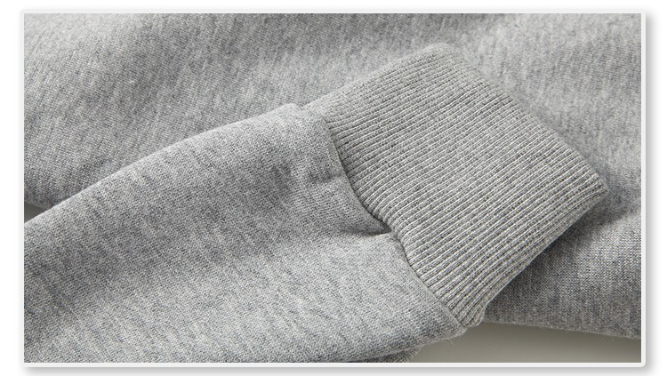 HTB1Z 3gGXXXXXbxXXXXq6xXFXXXo - Пионерский лагерь новые осенне-зимние модные мужские толстовки повседневная хлопковая толстовка утепленный флис мужский пуловер спортивный костюм мужская толстовка с округлым вырезом
